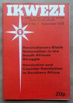 ikwezi 1 November 1975