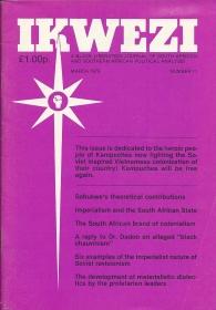 ikwezi  11 March 1979