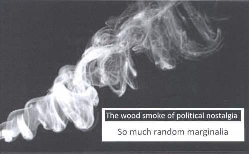 woodsmoke