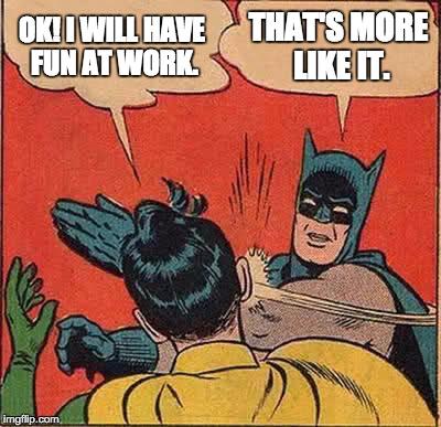 fun-at-work