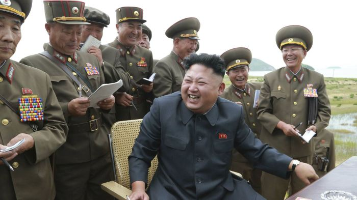 nk laughs