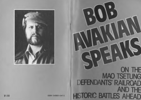 BA Speaks