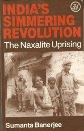 india's simmering revolution