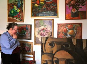 maureen scott artist