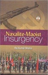 naxalite-maoist