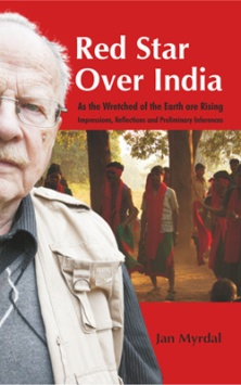 Red-Star-Over-India