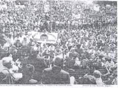 In support of Grunwick 1977