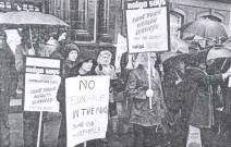 Save the NHS 1977