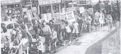 stop the cuts 1977
