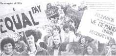 Struggles of 1976