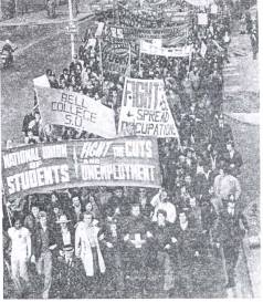 students 1977
