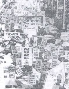 Union Day of Action 1977
