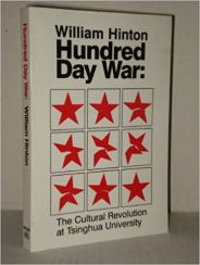 one hundred day war