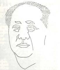 Mao sketch