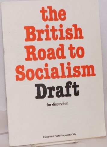BRS draft 1977